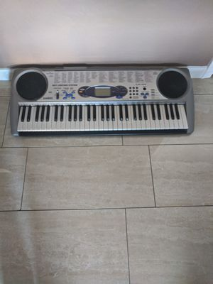 CASIO Piano for Sale in Youngtown, AZ