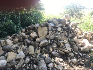 Boulders stone for Sale in Round Lake, IL