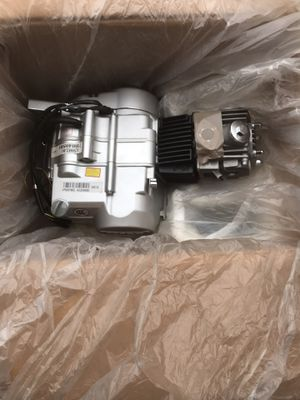 LIFAN 4 speed 97 cc Go kart/Mini bike motor for Sale in Des Plaines, IL