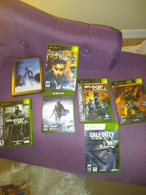Xbox games for Sale in Orlando, FL