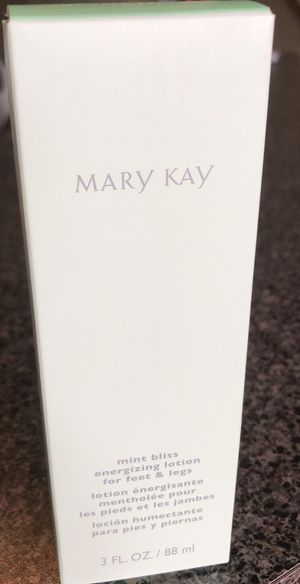 Mary Kay/Mint Bliss for Sale in Durham, NC