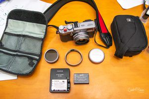 FujiFilm X100T for Sale in Reston, VA