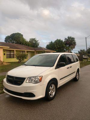 2012 Dodge Grand Caravan for Sale in Fort Lauderdale, FL