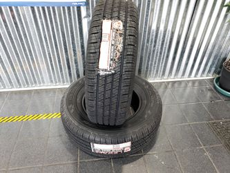 235/70/16 Tire Set for Sale in Vancouver,  WA