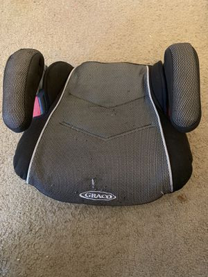 Booster seat for Sale in Redmond, WA