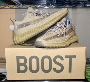 Yeezy boost 350 v2 Earth Size 9.5 for Sale in Santa Ana, CA