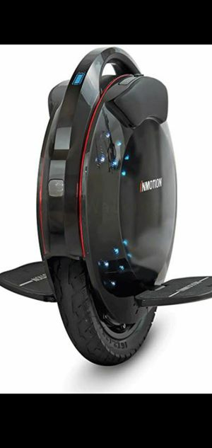 NEW IN SEALED BOX Inmotion Electric V8F Self-Balancing Unicycle & dozens more items posted here for Sale in Kirkland, WA