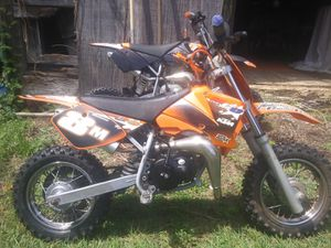 KTM 50 Jr. New motor. for Sale in Knightdale, NC