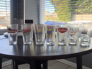 Glass Beer Cups for Sale in San Diego, CA