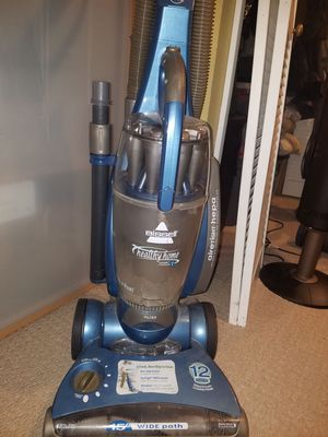 Bissell healthy home vacuum cleaner for Sale, used for sale  Keyport, NJ