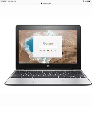 HP chromebook for Sale in Kent, WA