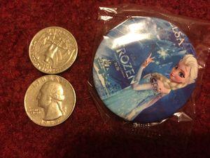 """Frozen"" Movie Buttons/Pins for Sale in Austin, TX"