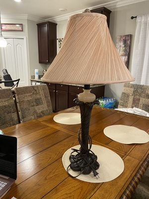 Set of 2 Lamps for Sale in Davenport, FL
