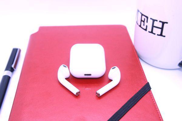 Airpods Style Wireless Earpods 2020