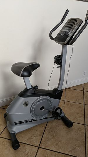 Exercise bike for Sale in Las Vegas, NV