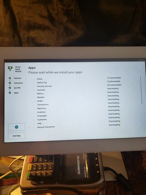 CLOVER pos. OBO Price for Sale in Chicago, IL
