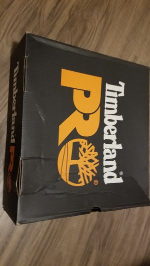 Timberland work boots size 13 for Sale in Puyallup, WA