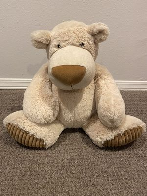 Huggable Bear Plushie for Sale in Los Angeles, CA