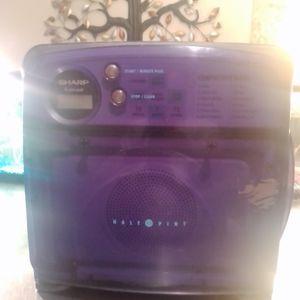 Sharp Mini Microwave for Sale in Eddystone, PA