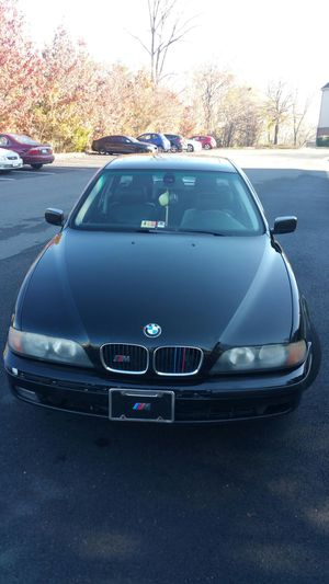 CLEAN BMW. for Sale in Ashburn, VA