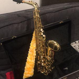 Saxophone Alto Sax for Sale in Everett, WA