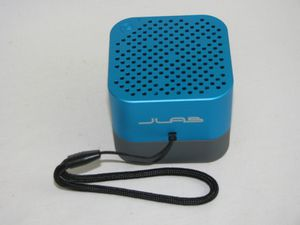 JLab Audio Crasher Micro Wireless Bluetooth Speaker for Sale in Mount Sterling, KY