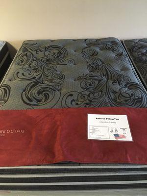 Brand new full size mattresses available for Sale in Hampton, VA