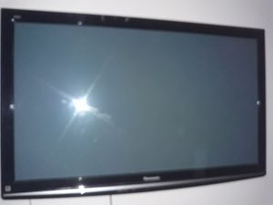 Panasonic TV for Sale in DeSoto, TX