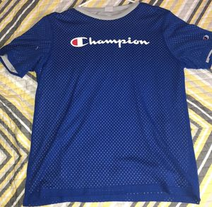 Champion Shirt (L) for Sale in Leesburg, VA