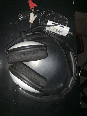 Turtle beach gaming headphone for Sale in Pleasanton, CA