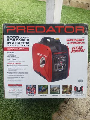 Generador for Sale in Santa Ana, CA