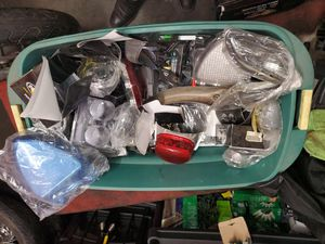 Motorcycles parts for Sale in Bell Gardens, CA