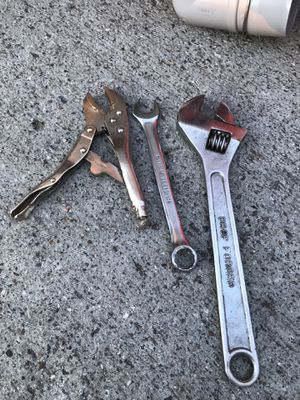 Wrench's for Sale in San Francisco, CA