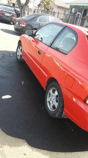 Hyundai 2001 accent for Sale in Wilmington, CA