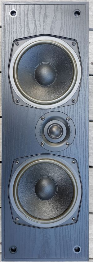 SpeakerCraft Center Channel Speaker/Monitor for Sale in CA, US