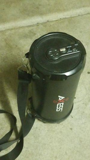 Axcess Bluetooth Speaker for Sale in Bullhead City, AZ