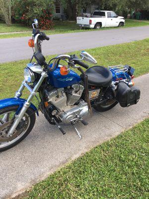 Harley Davidson 883 sportster for Sale in PT CHARLOTTE, FL