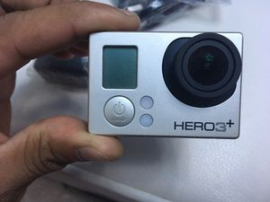 GoPro hero 3+ for Sale in Queens, NY