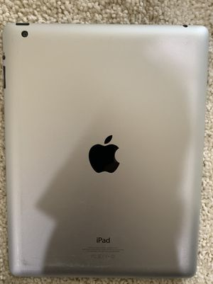 iPad 4 for Sale in Sterling Heights, MI