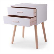 End table/nightstand still in package NEW for Sale in Highland Beach, FL
