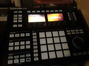 Maschine studio for Sale in Buffalo, NY
