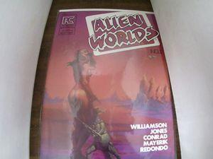 Alien Worlds 1 PC for Sale in Lasara, TX