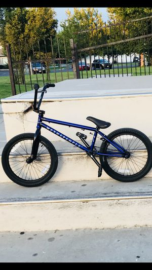 Bmx bike we the people for Sale in West Valley City, UT