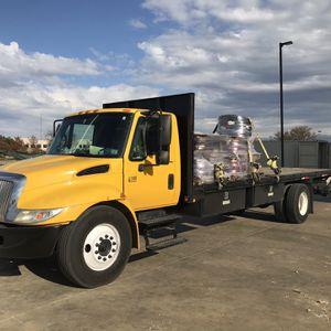 International 4300 for Sale in Dallas, TX
