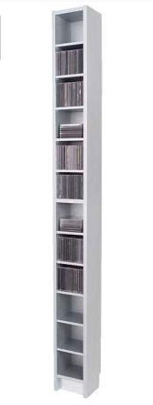 "IKEA BENNO DVD Tower 80"" for Sale in Leesburg, VA"