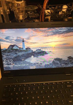 Lenovo windows laptop for Sale in FL, US