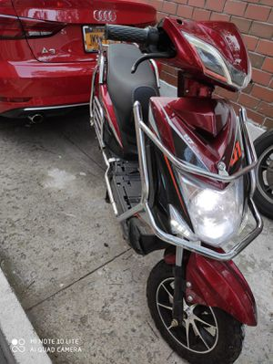 2020 FLI7 ELECTRIC SCOOTER 60V for Sale in Queens, NY