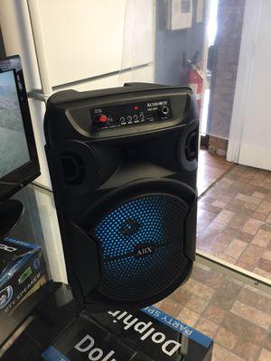 Audiobox Bluetooth speaker for Sale in Garland, TX