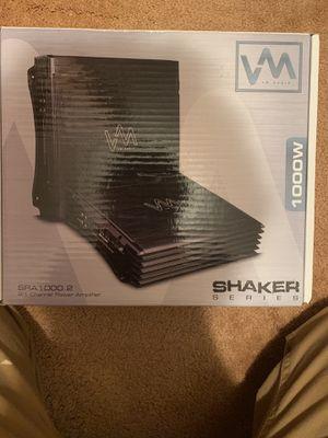 Amplifier for Sale in Glenshaw, PA