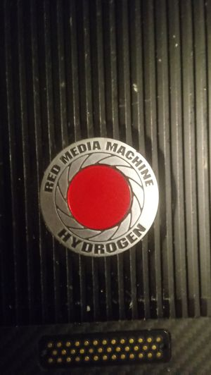 Red Media Machine Hydrogen One for Sale in Austin, TX